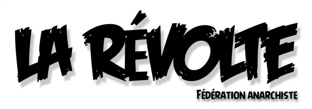 Groupe La Révolte